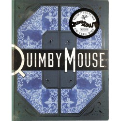 ABAO Bandes dessinées Quimby the Mouse