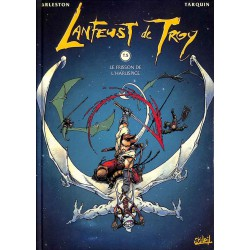 ABAO Bandes dessinées Lanfeust de Troy 05