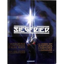ABAO Bandes dessinées Siegfried intégrale
