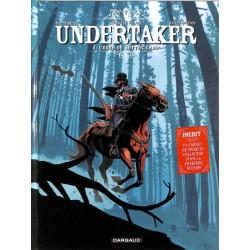 ABAO Bandes dessinées Undertaker 03