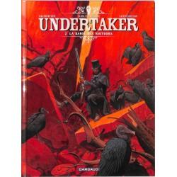 ABAO Bandes dessinées Undertaker 02