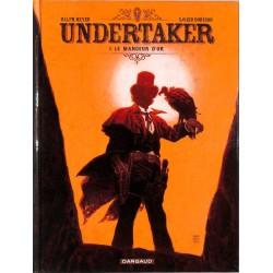 ABAO Bandes dessinées Undertaker 01