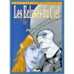 ABAO Bandes dessinées Les Ecluses du Ciel 07