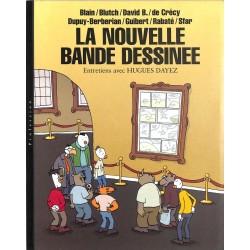 ABAO Biblio Dayez (Hugues) - La Nouvelle Bande dessinée.