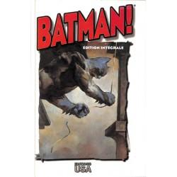 ABAO Bandes dessinées Batman !