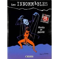 ABAO Bandes dessinées Les Innommables (Premières maquettes) 07