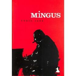 ABAO Bandes dessinées Mingus