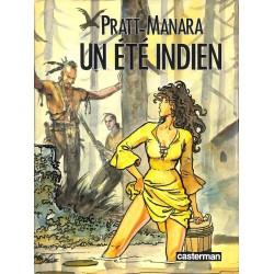 ABAO Bandes dessinées Un été indien