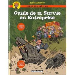 ABAO Bandes dessinées Guide de la Survie en Entreprise