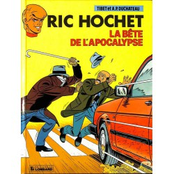 ABAO Bandes dessinées Ric Hochet 51