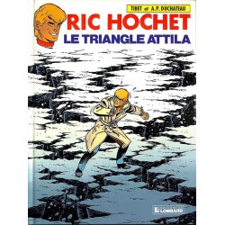 ABAO Bandes dessinées Ric Hochet 45