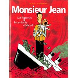 ABAO Bandes dessinées Monsieur Jean 03