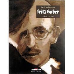 ABAO Bandes dessinées Fritz Haber 01