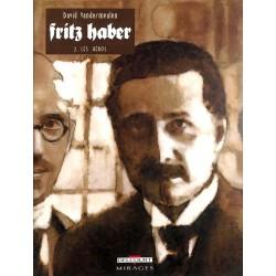 ABAO Bandes dessinées Fritz Haber 02