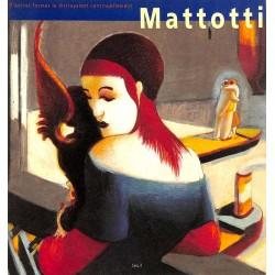 ABAO Peinture, gravure, dessin Mattotti (Lorenzo) - D'autres formes le distrayaient continuellement.