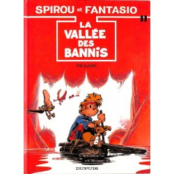ABAO Bandes dessinées Spirou et Fantasio 41