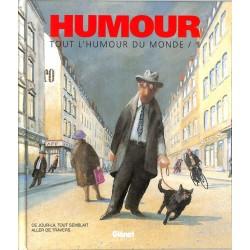 ABAO Bandes dessinées [Humour] Tout l'humour du monde