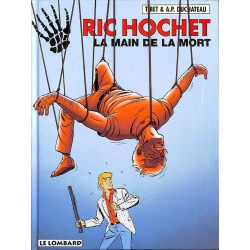 ABAO Bandes dessinées Ric Hochet 59