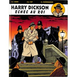 ABAO Bandes dessinées Harry Dickson 07