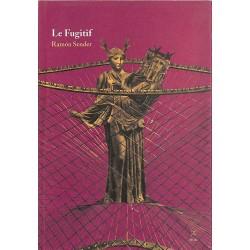 ABAO Romans Sender (Ramón) - Le Fugitif.