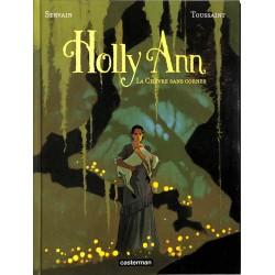 ABAO Bandes dessinées Holly Ann 01