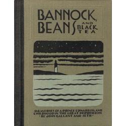 ABAO Bandes dessinées Bannock, beans, and black tea