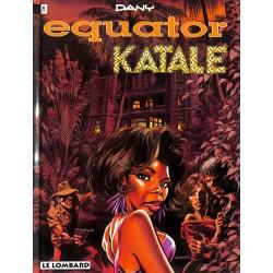 ABAO Bandes dessinées Equator 02