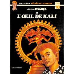 ABAO Bandes dessinées Jacques Le GAll 01