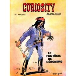 ABAO Bandes dessinées Curiosity bimestriel 01