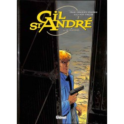 ABAO Bandes dessinées Gil St Andre 04
