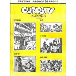 ABAO Bandes dessinées Curiosity bimestriel 04