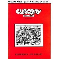 ABAO Bandes dessinées Curiosity bimestriel 07