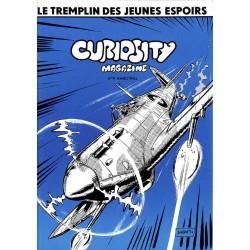 ABAO Bandes dessinées Curiosity bimestriel 09