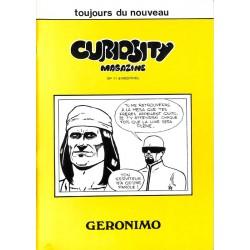 ABAO Bandes dessinées Curiosity bimestriel 11