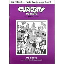 ABAO Bandes dessinées Curiosity bimestriel 12