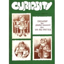 ABAO Bandes dessinées Curiosity bimestriel 17