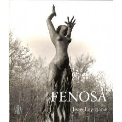 ABAO Sculpture [Fenosa (Apel-Les)] Leyamrie (Jean) - Fenosa.