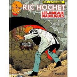Bandes dessinées Ric Hochet 47