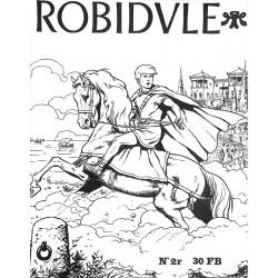 ABAO Bandes dessinées Robidule 02