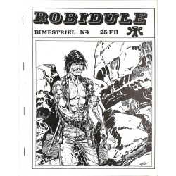 ABAO Bandes dessinées Robidule 04