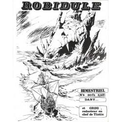 ABAO Bandes dessinées Robidule 05
