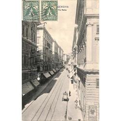 ABAO Italie Genova - Via Roma.