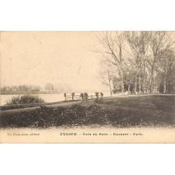 ABAO Pays-Bas Eijsden - Kasteel Park. Coin du Parc.