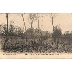ABAO Pays-Bas Eijsden - Une vieille ferme. Reineken's hof.