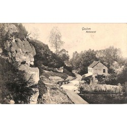 ABAO Pays-Bas Geulem - Rotswand.