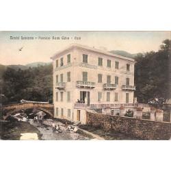 ABAO Italie Sestri Levante - Pension Sans Gêne. Cavi.