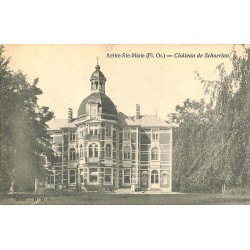 ABAO Flandre orientale Aeltre-Ste-Marie - Château de Schuerloo.