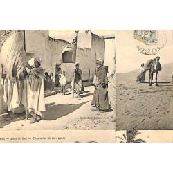 ABAO Algérie Dans le Sud.