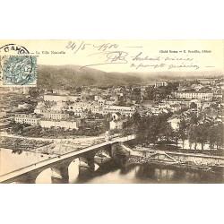 ABAO 46 - Lot [46] Cahors - La Ville Nouvelle.