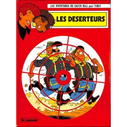 ABAO Bandes dessinées Chick Bill 41 (51)